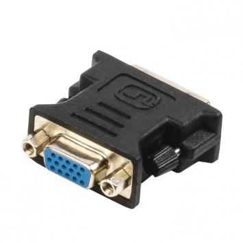 DVI - VGA adapter