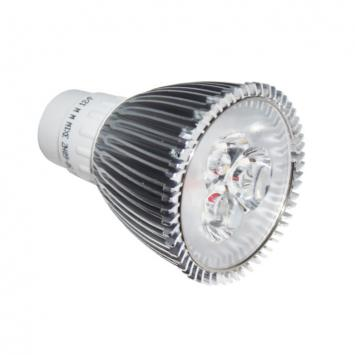 LED spot sijalica 탑uta 1x3W