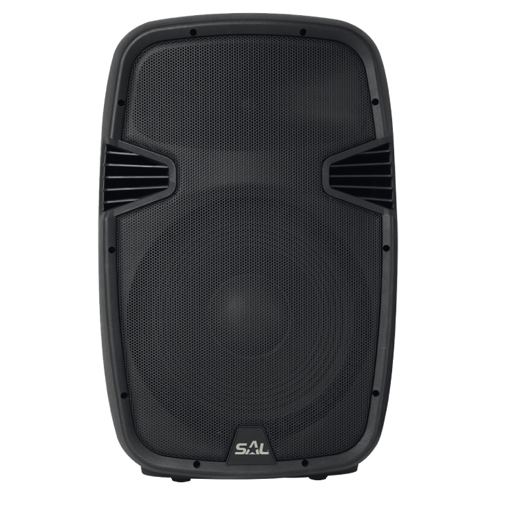 Aktivna Zvučna Kutija 400w Elementa D O O