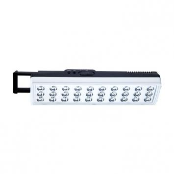 Punjiva LED nadgradna lampa 30 LED