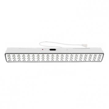 Punjiva LED nadgradna lampa 60 LED