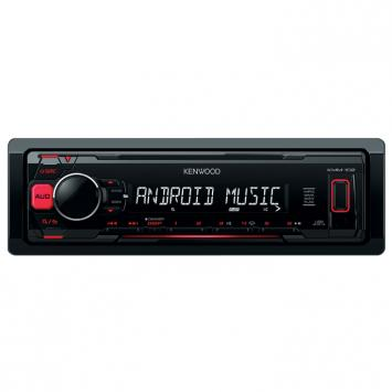Auto radio Kenwood