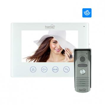 Wi-Fi smart video interfon