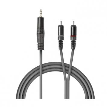 Audio kabel 1.5 m