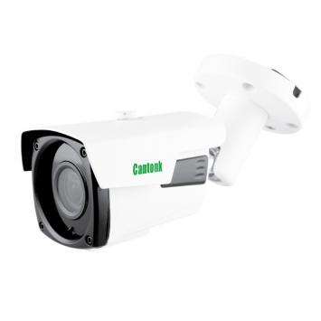 IP kamera 5.0MP varifocal POE