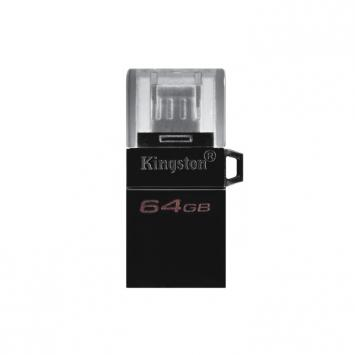 USB flash disk duo 64GB