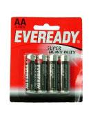 Razne standardne baterije