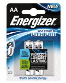 Energizer Litijumske baterije